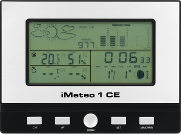 TechniSat IMETEO 1 CE Weather Station