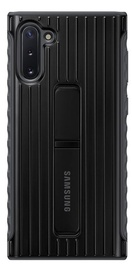 Samsung Protective Standing Back Case For Samsung Galaxy Note 10 Black