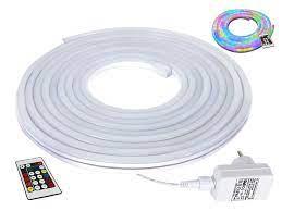 LED lente, 24 V