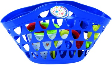 Ecoiffier Bag With Sand Toys 8/640S