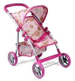 Rotaļlieta Lelles ratiņi 9304B M1504