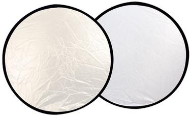 Linkstar Reflector 2in1 Silver/White 60cm