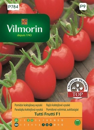 Mazo tomātu sēklas Vilmorin P784