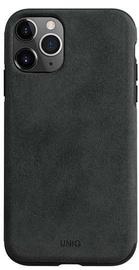 Uniq Sueve Back Case For Apple iPhone 11 Pro Black