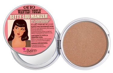 TheBalm Betty-Lou Manizer Bronzer & Shadow 8.5g