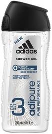 Adidas Adipure 250ml Shower Gel