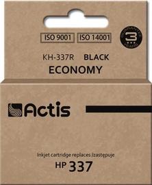 Actis Cartridge KH-337R For HP 15ml Black