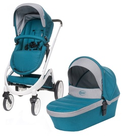 4Baby Cosmo 2 in 1 Dark Turquoise