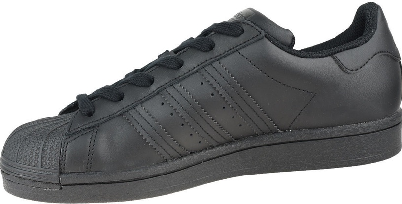 Adidas Superstar JR FU7713 Black 36 2/3