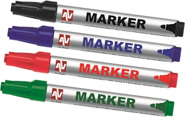 Avtek 1TV048 Marker 4pcs