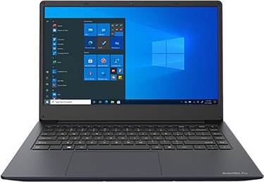 Ноутбук Toshiba Satellite Pro C40-H-100, Intel® Core™ i5-1035G1, 8 GB, 512 GB, 14 ″