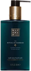 Rituals The Ritual Of Hammam Wash Away Hand Wash 300ml