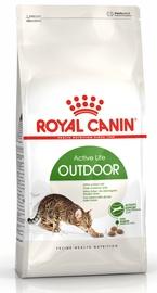 Sausā kaķu barība Royal Canin, 2 kg