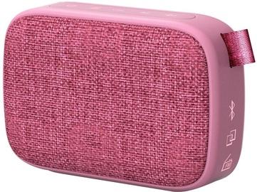 Energy Sistem Energy Fabric Box 1+ Bluetooth Speaker Grape