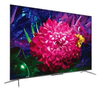 Televizorius TCL 65C715