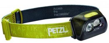 Petzl Actik Hybrid Green