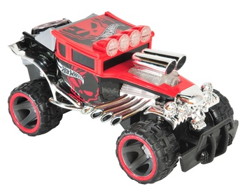 Toy State Hot Wheels RC Engine Power 90420