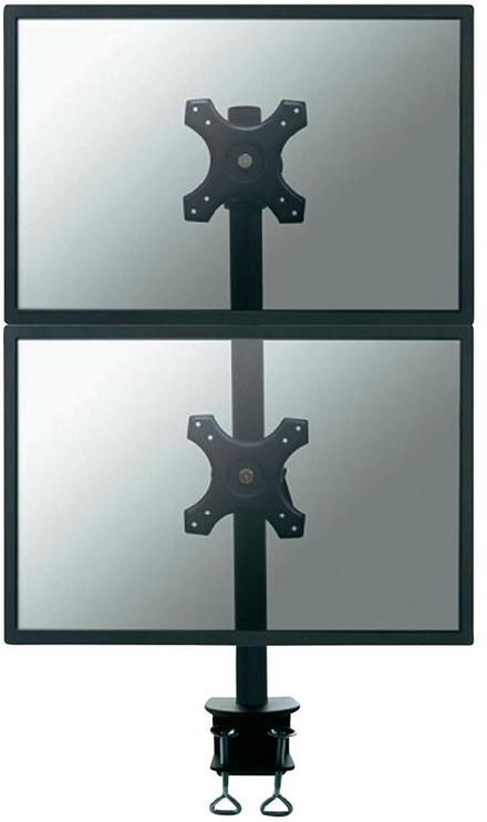 Televizoriaus laikiklis NewStar Flatscreen Desk Mount FPMA-D700DV