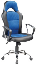Signal Meble Office Chair Q-033 Blue