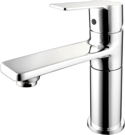 Vento Modena Ceramic Sink Faucet Chrome