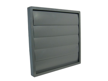 Ventilācijas reste Dospel RKZ300 300x300mm