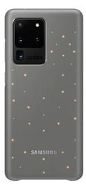 Samsung LED Back Case For Samsung Galaxy S20 Ultra Grey