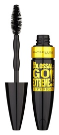 Maybelline Colossal Go Extreme Volum Mascara 9.5ml Leather Black