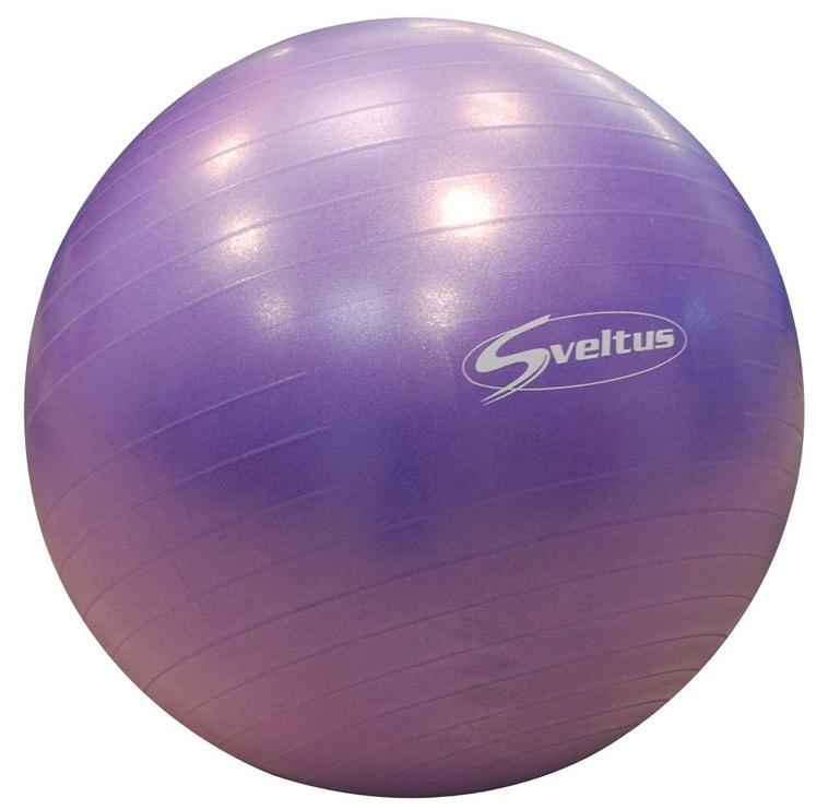 Sveltus Gym Ball 75cm Violet
