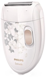 Epilaator Philips Satinelle Essential HP6423/00