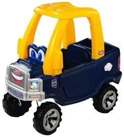 Little Tikes Cozy Truck Blue