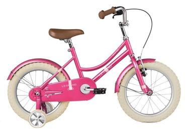 """LEGRAND Annie 16"""" Pink 19"""