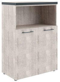 Skyland Torr Office Cabinet TMC 85.3 Canyon Oak