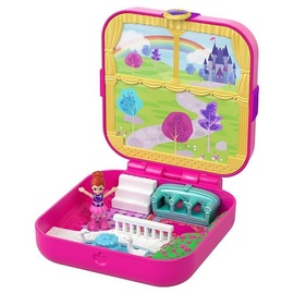 Mattel Polly Pocket Lil Princess Pad GDK80