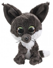 Tactic Plush Toy Fox Noki Classic 15cm