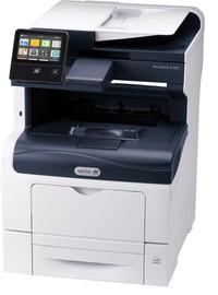 Daugiafunkcis spausdintuvas Xerox VersaLink C405DN, lazerinis, spalvotas