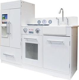 4IQ Grace Modern Wooden Kitchen