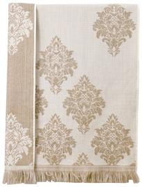 Полотенце Ardenza Versailles, песочный, 140 см x 70 см, 2 шт.
