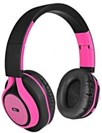 Ausinės ART OI-E1 Pink, belaidės