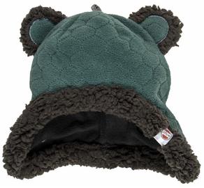 Lodger Baby Fleece Hatter BotAnimal Sage 6-12