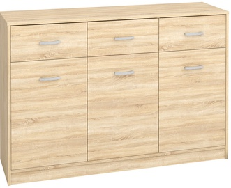 NM Chest Of Drawers Sonoma 05
