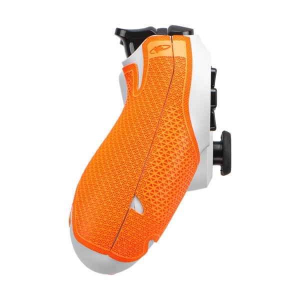 Lizard Skins DSP Controller Grip 0.5mm Tangerine