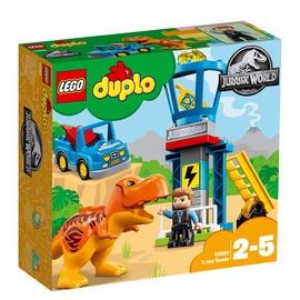 Konstruktor LEGO Duplo, T. Rexi torn 10880