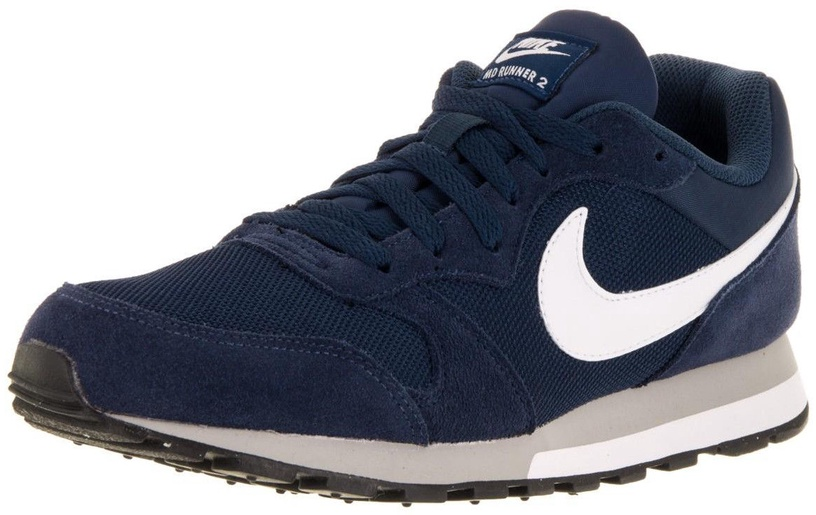 Nike MD Runner 2 749794 410 Navy 45