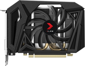 PNY GeForce GTX 1660 Ti 6GB XLR8 Gaming OC 6GB GDDR6 PCIE VCG1660T6SFPPB-O