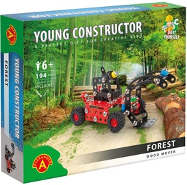 Alexander Young Constructor Forest 1645