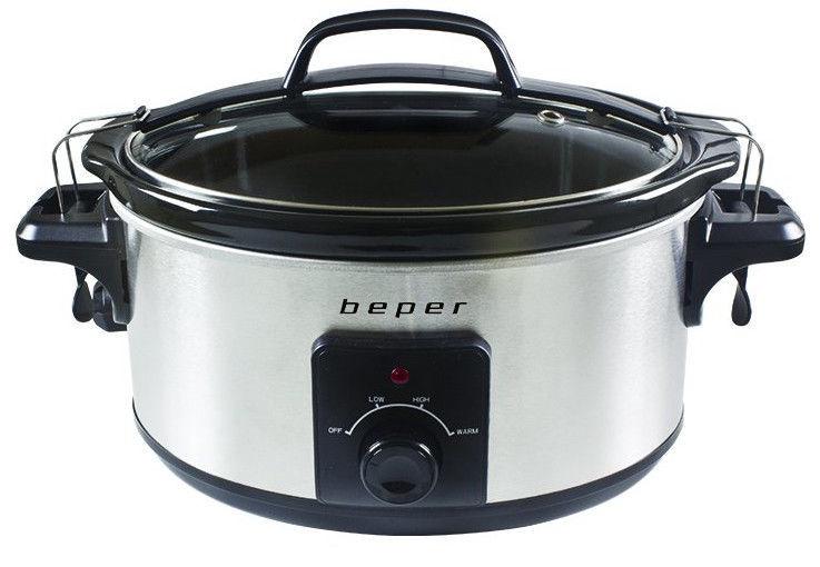 Beper Slow Cooker BC.500