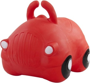 Sunbaby Jumper Car Red