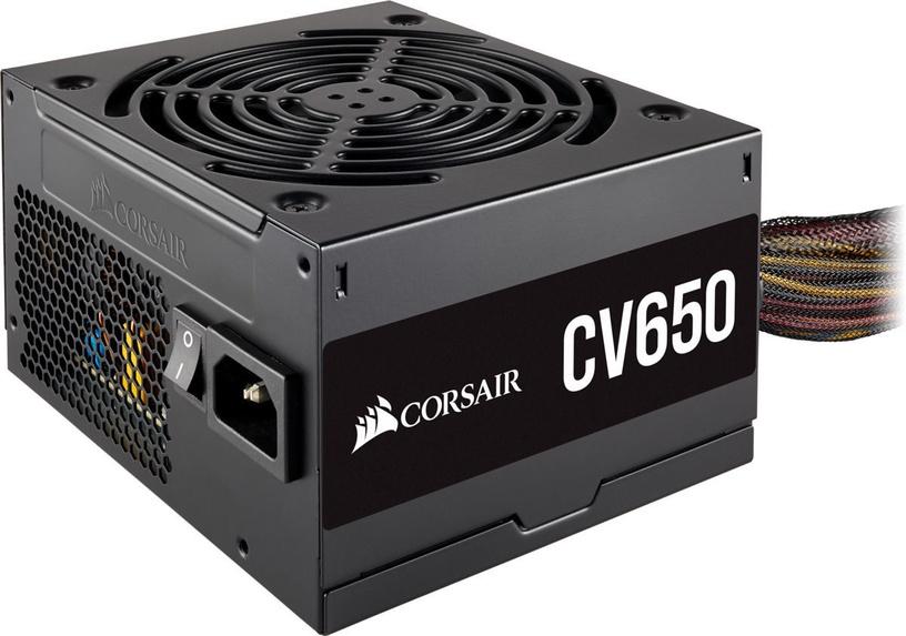 Corsair CV Series PSU 650W