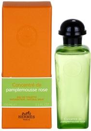 Smaržas Hermes Eau de Pamplemousse Rose 100ml EDT