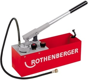 Rothenberger RP 50-S Testing Pump
